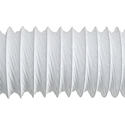 Wolfpack 5350105 - Tubo salida aire secadora, 102 mm x 3 metros