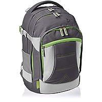 amazonBasics Ergonomic Backpack, Grey