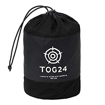 TOG 24 Craven Womens Zip Up Packable Lightweight Waterproof Jacket with Hood – windproof and breathable 2