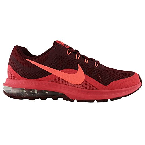 Nike 852430-600, Sneakers trail-running homme Rouge
