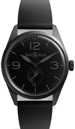 Bell & Ross BRV123-PHANTOM