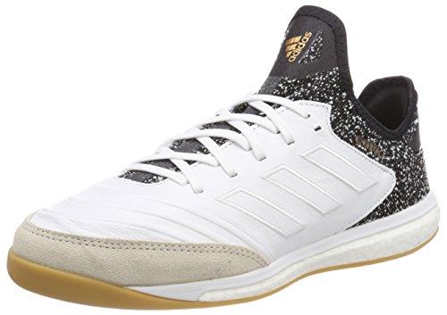 adidas Copa Tango 18.1 TR, Chaussures de Football Homme Noir (Core Black/core Black/tactile Gold Metallic)