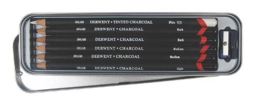 derwent-charcoal-pencils-tin-with-pencil-sharpener-set-of-6