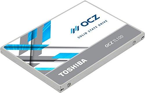 OCZ TL100 - Disco Duro Sólido Interno...