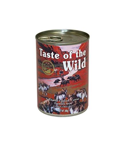 Taste of the Wild Alimentaci?n H?meda
