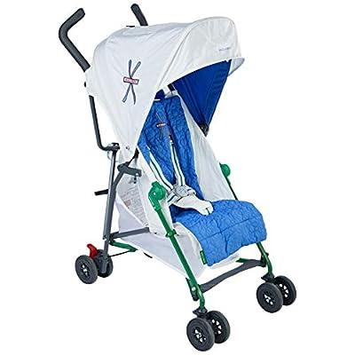 Maclaren Alpine Stroller - super lightweight, compact