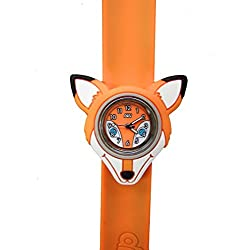 Anisnap children watches snap on the wrist splash resistant watch for kids the perfect girls watches and boys watches that's a time teacher and the perfect gift for any occasion