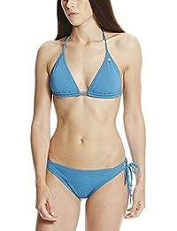 Bench Damen Set Triangle Bikini