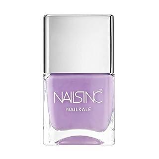 Nails Inc Nailkale Nail Polish, Abbey Road