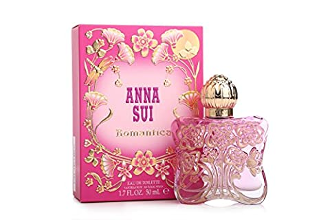 Anna Sui Romantica Eau de Toilette Spray 50ml