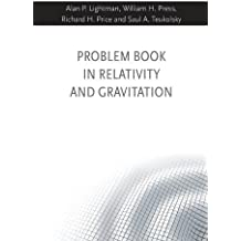 Problem Book in Relativity and Gravitation
