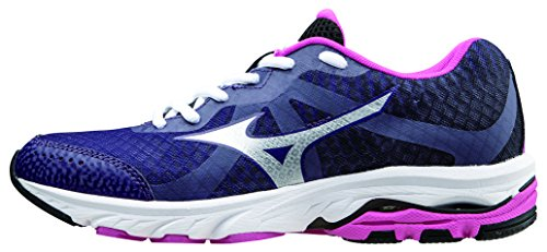 Mizuno - Elevation w pro violet - Chaussures running Violet
