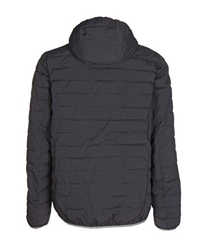 Michaelax-Fashion-Trade - Blouson - Doudoune - Uni - Manches Longues - Homme Anthrazit (00203)