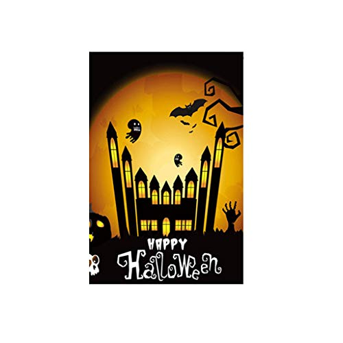 xmansky Für Weihnachten Halloween Party, Zuhause, Kamin,