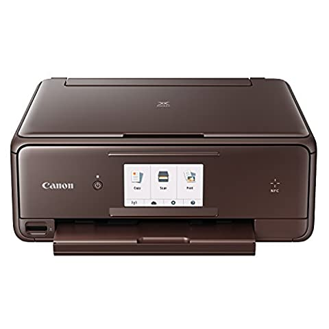 Pixma Ts8053 Brown Mfp