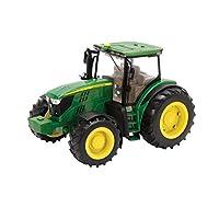 John Deere Preschool Lights and Sounds Tractor Range - Suitable From 3 Years