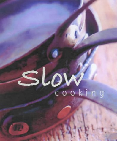 Slow Cooking (Cookery)