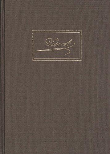 Œuvres complètes : Volume 15, Le pour et le contre ou Lettres sur la postérité : Beaux-arts II par Denis Diderot