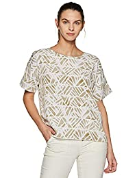 VERO MODA Women's Loose Fit Shirt