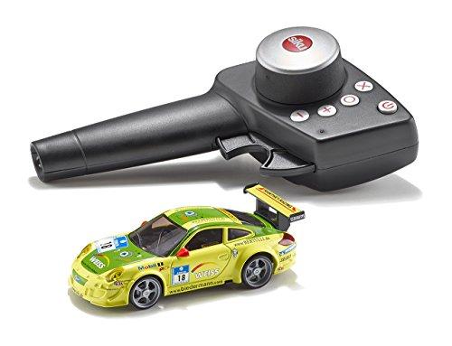 Siku 6822 - Porsche 911 GT3 RSR Set mit Fernsteuermodul, Ladegerät und Akku Preisvergleich