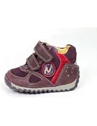 NATURINO Kinderschuhe Jungs Schuhe Halbschuhe Shoe IZO