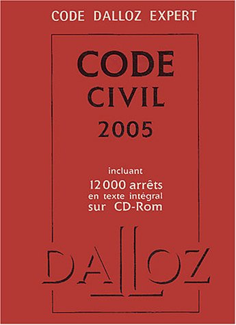 code-dalloz-expert-code-civil-2005