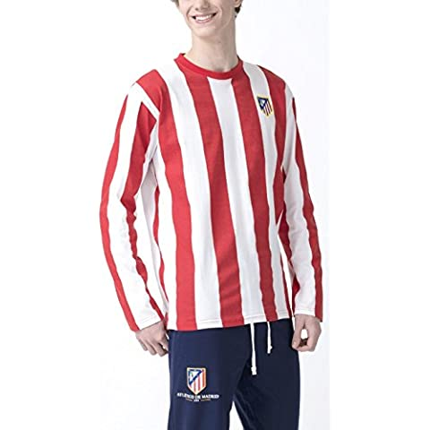 Pijama Atlético de Madrid Adulto M/L