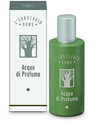 L 'erbolario Uomo Acqua di Profumo, 1er Pack (1x 50ml)