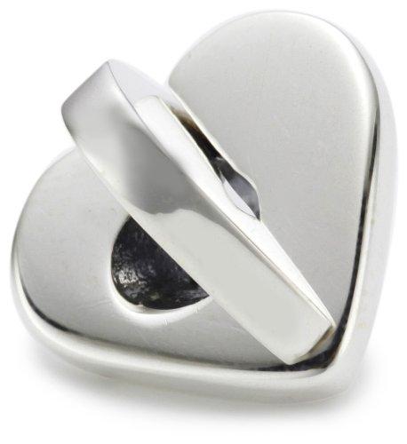 Trollbeads 11450 - Bead da donna, argento sterling 925