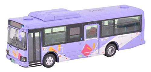 nationwide-bus-collezione-serie-1-80-jh008-matsudo-nuovo-bus-keisei-isuzu-erugamio-autobus-a-pianale