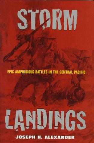 storm-landings-epic-amphibious-battles-in-the-central-pacific