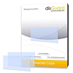 disGuard Screen Protector for Olympus PEN E-PL5 Lite