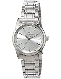 TOM TAILOR Watches Damen-Armbanduhr Analog Quarz Edelstahl 5414301