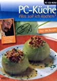 PC-K�che - Was soll ich kochen? CD-ROM �ber 300 Rezepte. Empf. v. Fernsehkoch Horst Lichter. F�r Windows 98SE/ME/2000/XP Bild
