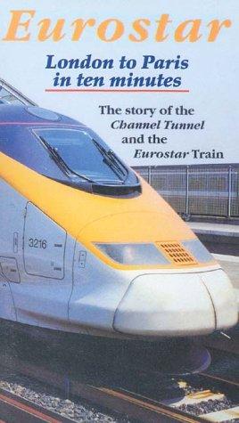 Preisvergleich Produktbild Eurostar-New Era in Rail Travel [VHS] [UK Import]