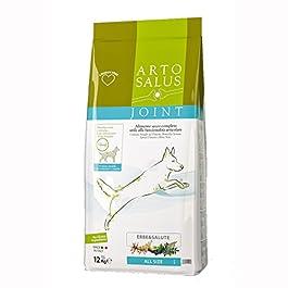 Cibo per cani ARTOSALUS JOINT dog FISH 12 kg