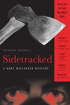 Sidetracked: A Kurt Wallander Mystery par [Mankell, Henning]
