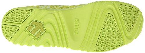 Etnies Scout Herren Sneakers Lime