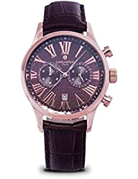 Reloj Lancaster Italy - Hombre OLA0672L/RG/MR/MR
