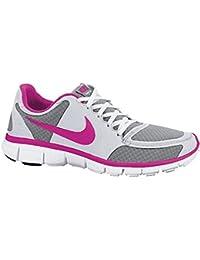 Nike Women Free 7.0 V2 - 396044-002 Damen Laufschuhe Natural Running Grau