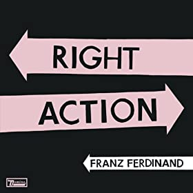 Right Action EP