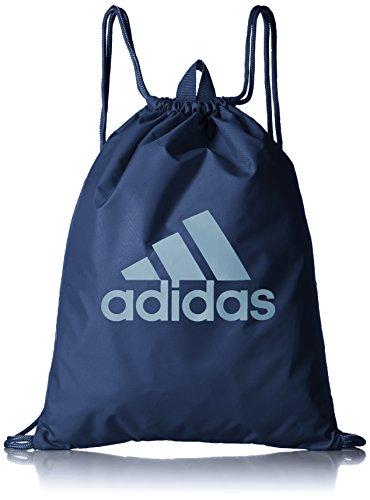adidas Per Logo Gb Bolsa, Adulto, Azul (Azumis / Azumis / Azutac), Talla Única