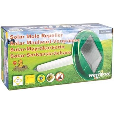 Weitech Solar Mole Repeller (verscheucht talpe)
