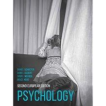 Psychology: Second European Edition (English Edition)