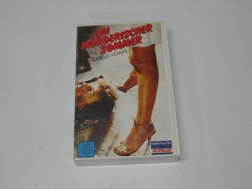 Bild von Ein mörderischer Sommer [VHS]
