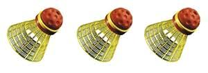 Pro Performance Sports Speedminton 3pk Match Speeders