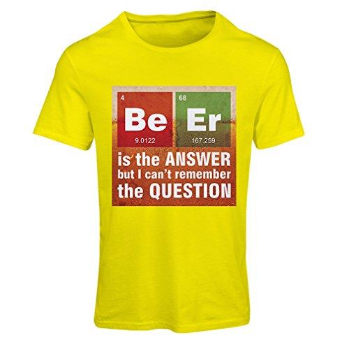 n4520f-t-shirt-femme-la-biere-est-la-reponse-x-large-jaune-multicolore
