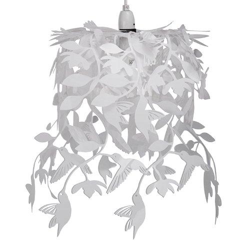 abat-jour-abat-jour-lustre-suspension-oisseau-colibri-hummingbird-blanc-cascade-pour-douille-de-28mm