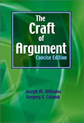 The Craft of Argument