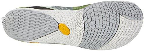 Merrell Vapor Glove 2, Chaussures de Trail Homme Multicolore (Vapor)